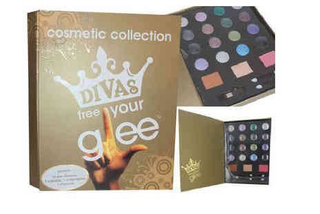 Electric Mania - 22 Piece Make Up Set - Save 0%