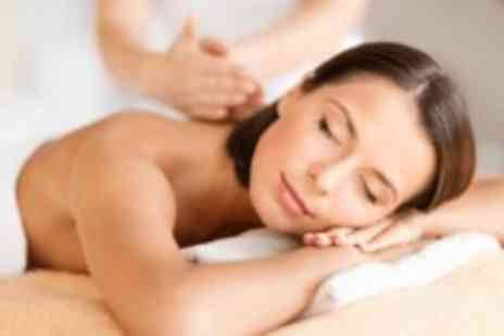 Crystal Hair and Beauty - 90 minute pamper package - Save 0%