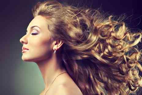 Hair Talking Heads - Restyle cut and blow dry at Talking Heads  - Save 66%