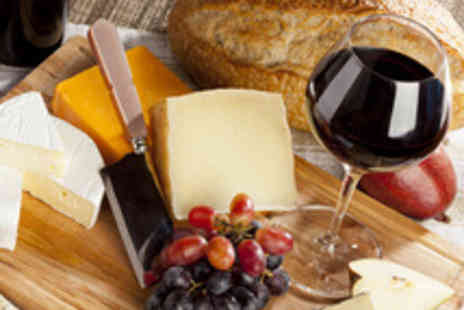 The Wrens Hotel - Wine and Cheese Tasting Experience - Save 53%
