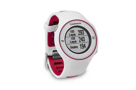 Thames IT - Garmin Approach S3 Golf GPS Watch - Save 20%