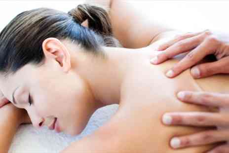 The Escape - Massage, Facial & 2 Course Lunch  - Save 0%