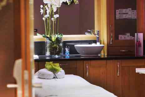 Best Western Plus Windmill Village Hotel -  Spa Day including Massage or Facial, Bubbly & More - Save 0%