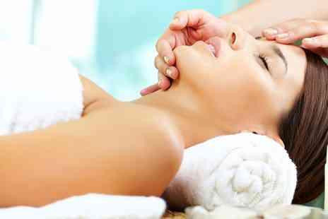 The Escape - Massage, Facial & Afternoon Tea - Save 0%