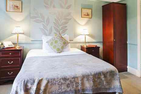Hetland Hall Hotel - Overnight stay Georgian Country House with Meals - Save 40%
