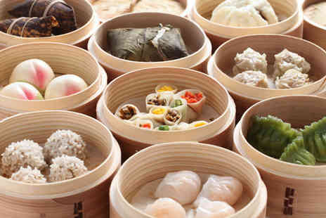 On Cafe Cookery Club - Two hour dim sum cookery masterclass - Save 64%