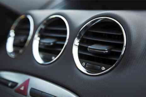 Prestige Performance - Car Air Conditioning Service and Re Gas - Save 73%