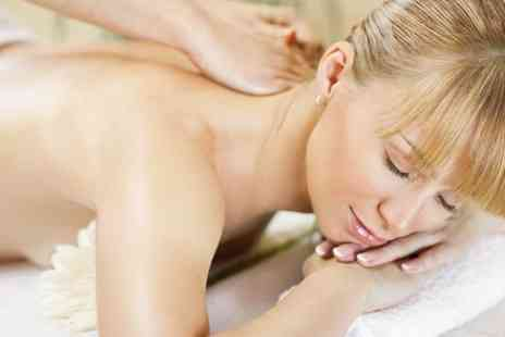 Mandy at Serenity Beauty - Mens Pamper Session - Save 0%