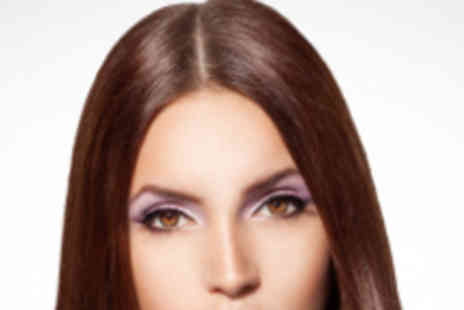 Hairticians - Restyle with Wash and Blow Dry - Save 70%