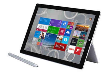 Sydney Trading Inc - Microsoft Surface Pro 3 tablet, Intel i5 with 256GB - Save 10%