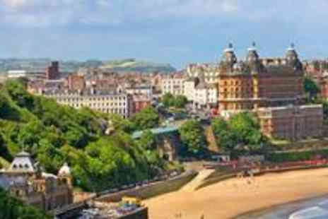 Mansion House Scarborough - Three night seaside escape - Save 60%