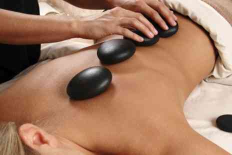 A touch of calm - Choice of Massage Plus Facial  - Save 55%