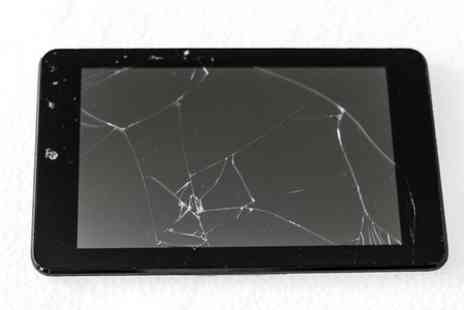 Advance Tech - iPad Screen Replacement - Save 0%