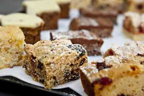 The Green Room - Winter Afternoon Tea With Prosecco For One - Save 47%