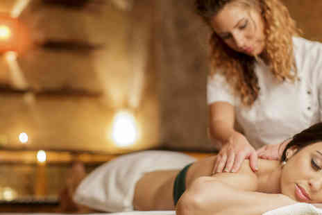 Kirens Hair & Beauty - Relaxing body massage and luxury facial  - Save 55%