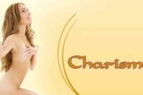 Charisma Health and Beauty Clinic - Six Sessions of IPL on Two Small Areas Including Half Leg - Save 79%