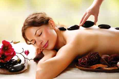 Radiance Hair and Beauty - One Hour Massage Plus Manicure or Pedicure  - Save 67%