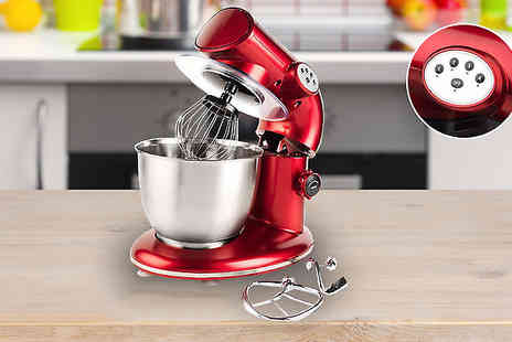 Wesco Electrical - SALTER Stand Mixer - Save 57%