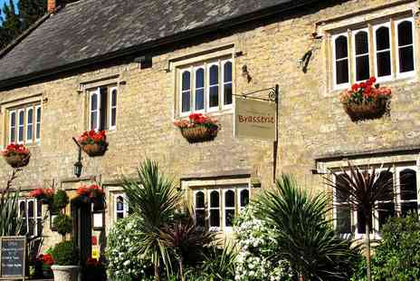 The Bridge House Hotel - Overnight Dorset Hotel Of the Year Stay with Dinner & Cream Tea - Save 33%