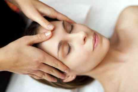 Fresh Face Beauty - Luxury Facial Plus Manicure or Pedicure  - Save 44%