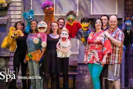 The Spa Bridlington - One Ticket to Avenue Q  - Save 0%