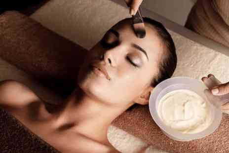 Beauty and cut - Choice of one hour facial - Save 0%