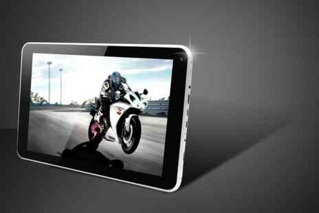 Whitebox - 10.1 Inch dual core tablet - Save 66%