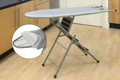 Nine Stars Gb - I Lad Ironing Board Ladder Bundle - Save 70%