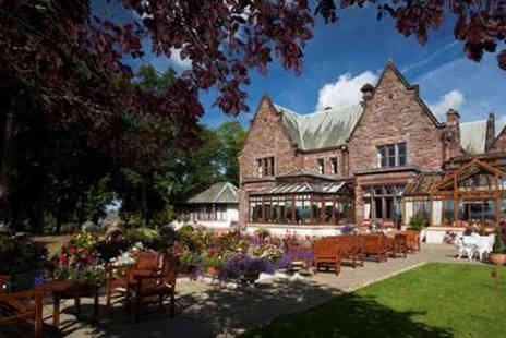 Appleby Monor Court Hotel - Two Night Stay for two at Appleby Manor Country Hotel in Cumbria - Save 40%