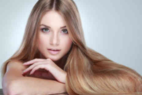 James Roberts Hair Design & Beauty - Ladies Hair Cut, Wash and Blow Dry, or a Choice of Highlight Treatments - Save 44%