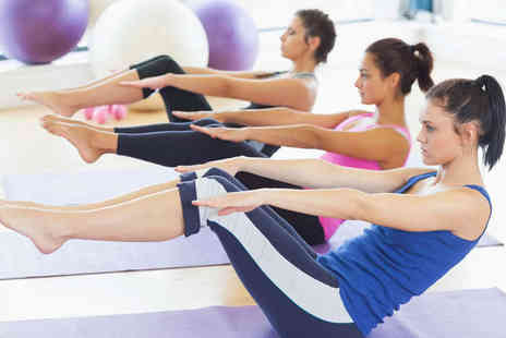 Wandsworth Power Yoga - Six Power Yoga Classes - Save 77%