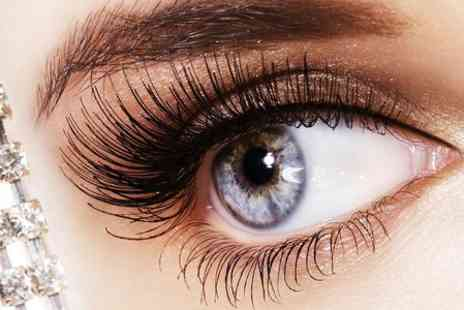 Zeba Hair & Beauty Watford - Eyelash Extensions  - Save 58%