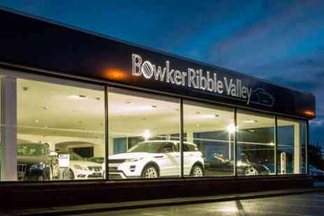 Bowker Ribble Valley - MOT Test Plus Winter Health Check and Valet  - Save 65%