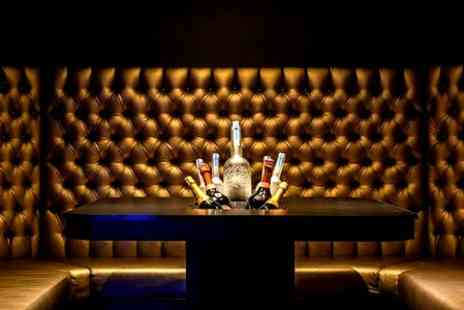 Prussia Southport - Four Cocktails Bar Tab or Party Room Hire - Save 0%