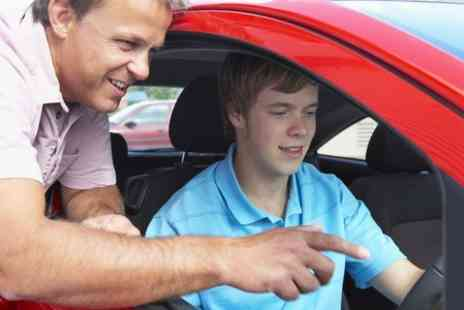 Driving Centre UK - Driving Test Package With Four Lessons  - Save 72%