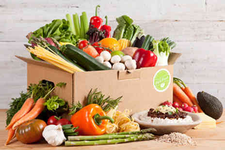 Hello Fresh - Hello Fresh Family Box 4 Meals for 4 - Save 55%