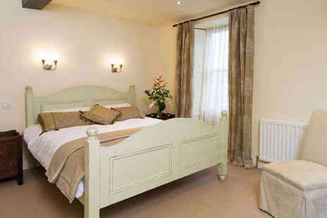 The White Swan Hotel - One Night North Yorkshire Stay for Two  with Cream Tea, Breakfast, and Late Checkout - Save 46%