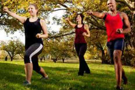 Sensation Fitness - Two Night Fitness Retreat - Save 67%
