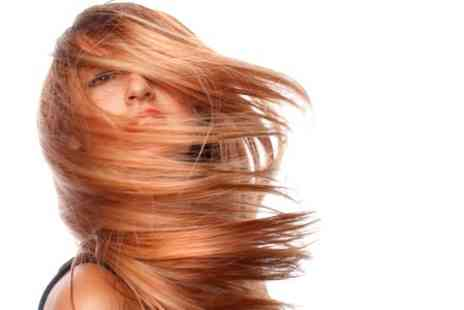 IMAGES HAIR - Cut and Blow Dry Plus Conditioning Treatment - Save 66%