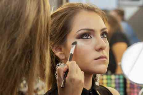 Make Up London Academy - Three Hour Make Up Masterclass - Save 85%