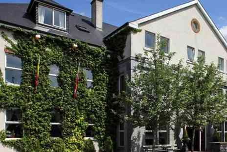 Jacksons Hotel - Two Night stay For Two With Breakfast  - Save 0%
