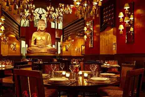 Buddha Bar Hotel - Two  nights stay, including breakfast - Save 47%
