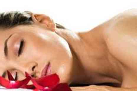 Precious Skin Laser Clinic - One hour aromatherapy or deep tissue massage with a mini facial tease - Save 80%