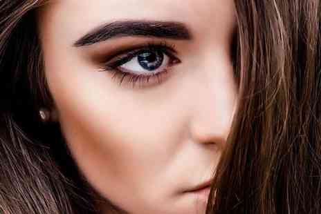 Magnet Eyes - Semi permanent makeup on eyebrows eyeliner or lip liner - Save 65%