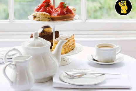 Madhatters - Afternoon Tea for Two  - Save 52%