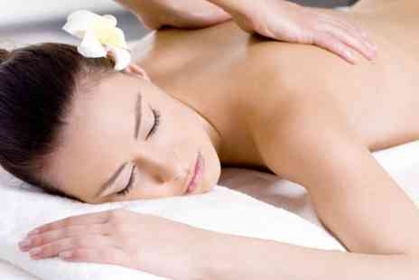 Liv Beauty - Full Body Massage  - Save 47%