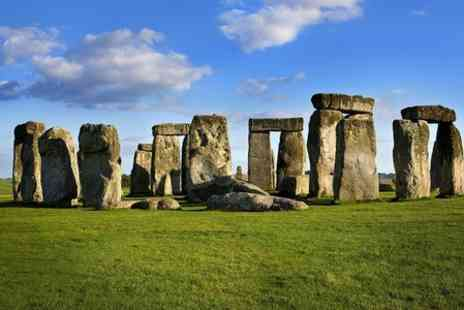 Premium Tours - Stonehenge, Bath, Cotswolds and Stratford Tour For Child  - Save 50%