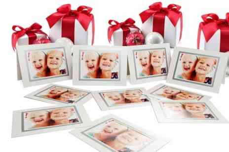 Epic Photography - Photoshoot With Prints and Key Rings  Plus Christmas Cards - Save 96%