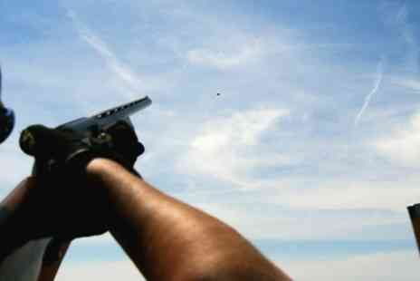 Fury Events Activities - Clay Pigeon Shooting with 25 Shots - Save 0%
