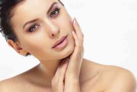 Amber Beauty - One Session of Microdermabrasion - Save 56%